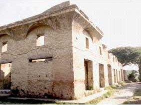 Ostia antica online for Progetta le planimetrie di casa online gratuitamente