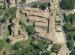 ostia antica - borgo - vista aerea nord